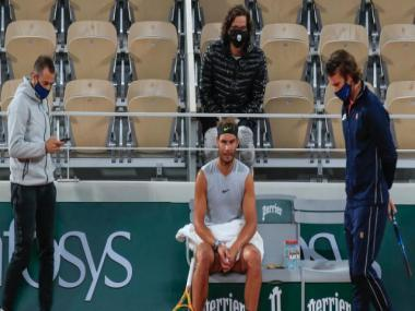 French Open 2020 will be daunting given little preparation, colder conditions and quick turnaround from US Open