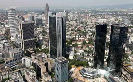 German business confidence hits highest level since 1991