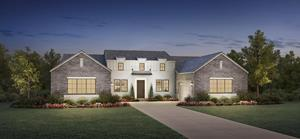 Modern & Contemporary Award-winning Home Designs at Porter Ranch built by Toll Brothers