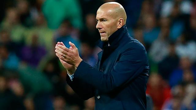 Jesus Vallejo was sent off on his Real Madrid debut in the only negative of an otherwise successful Copa del Rey clash for Zinedine Zidane.