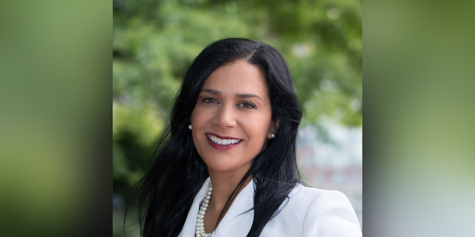 8) Yvonne Garcia, chief of staff to State Street CEO, State Street Corporation. Photo: State Street Corporation