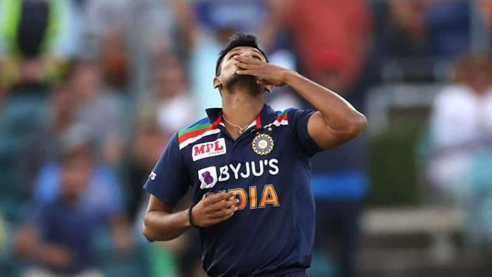 India vs England, 5th-T20I: Natarajan replaces Rahul, Kohli to open