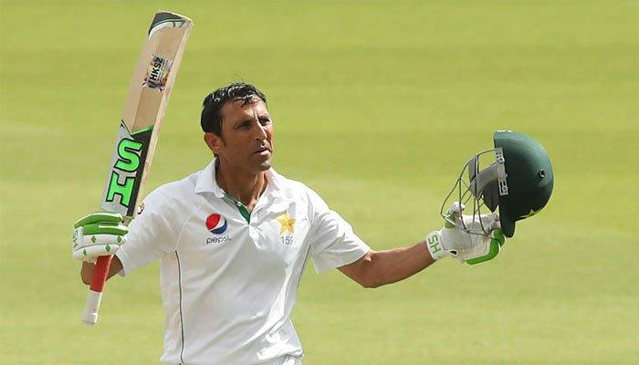 Younis Khan joins Elite club