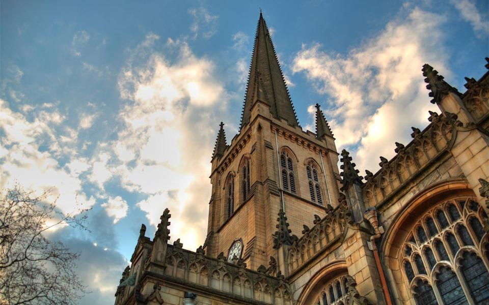 Could Wakefield be the UK's next City of Culture? - Getty