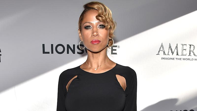 Stacey Dash Calls Jesse Williams a Hollywood Plantation Slave