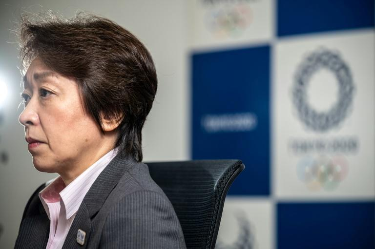 Tokyo 2020 president Seiko Hashimoto said Games organisers were working hard to protect athletes and the public