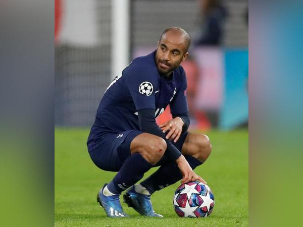 Lucas Moura (File photo)