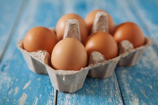 Eating three to six eggs a week could cut your risk of heart disease