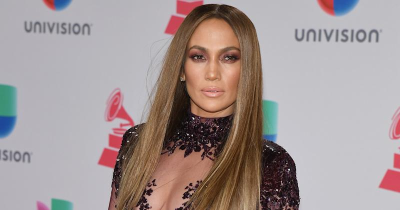 Jennifer Lopez filed court documents seeking a restraining order against her alleged stalker on Wednesday (Copyright: Getty/Ethan Miller)