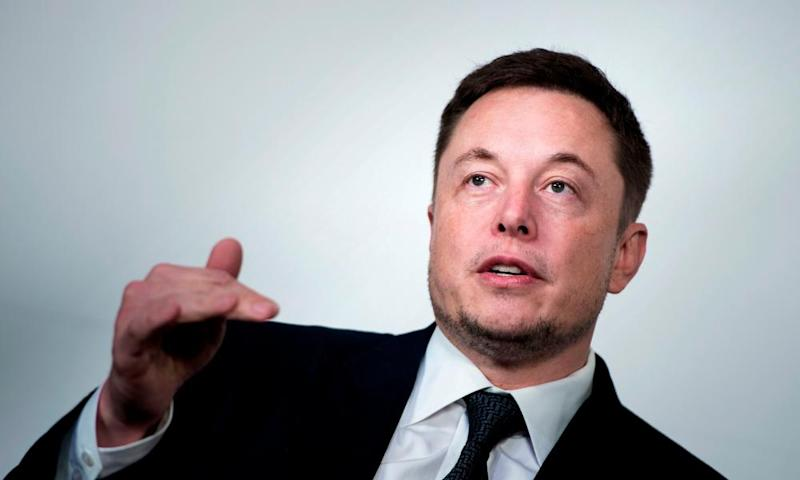 Elon Musk said the cuts will affect salaried staff, not factory works, with pressure mounting to meet Model 3 targets.