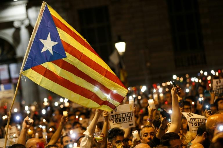 Catalan separatists say they get a raw deal from Spain and would prosper if the region became independent