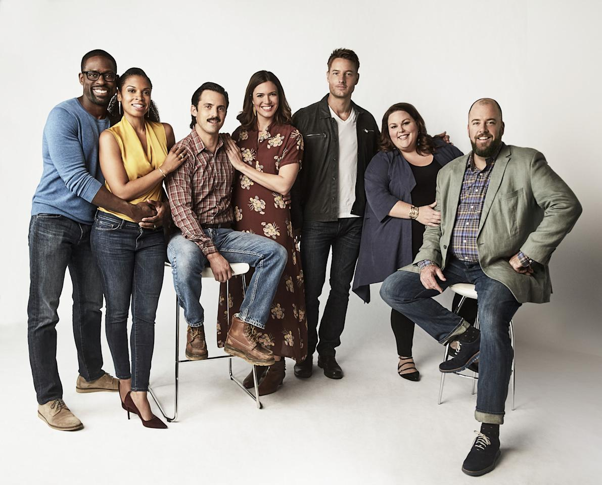"<p>With so many new characters emerging on <a rel=""nofollow"" href=""https://www.goodhousekeeping.com/life/entertainment/news/a48183/this-is-us-season-3/""><em>This Is Us</em> season 3</a>, it's almost impossible to keep track of them all. To help manage all the chaos, here's a list of the <strong><u>confirmed</u></strong> cast members for this season. Not all will necessarily play huge parts, but, rest assured, they will make an appearance.</p>"