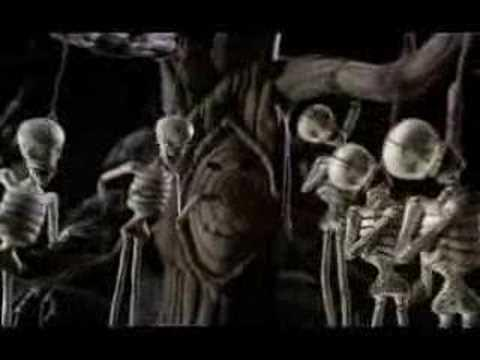 """<p>Anyone who grew up watching <em>The Nightmare Before Christmas</em> will love singing along to this classic song.</p><p><a href=""""https://www.youtube.com/watch?v=kGiYxCUAhks"""" rel=""""nofollow noopener"""" target=""""_blank"""" data-ylk=""""slk:See the original post on Youtube"""" class=""""link rapid-noclick-resp"""">See the original post on Youtube</a></p>"""
