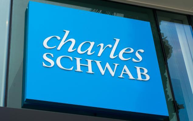 Schwab (SCHW) Lags on Q2 Earnings as Revenues Fall, Costs Rise