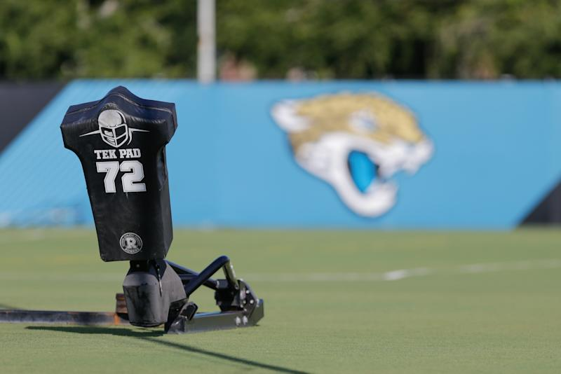 With training camp on the horizon, the NFLPA announced 72 positive COVID-19 cases among players. (David Rosenblum/Icon Sportswire via Getty Images)