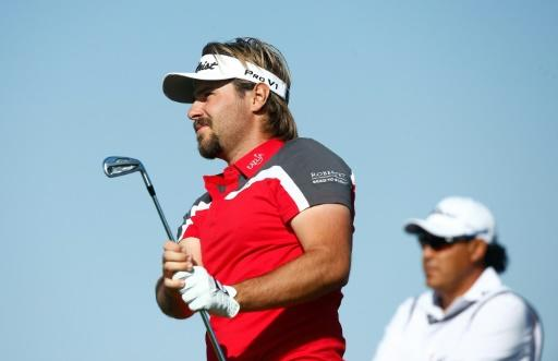 Dubuisson has slipped to 478th in the world rankings