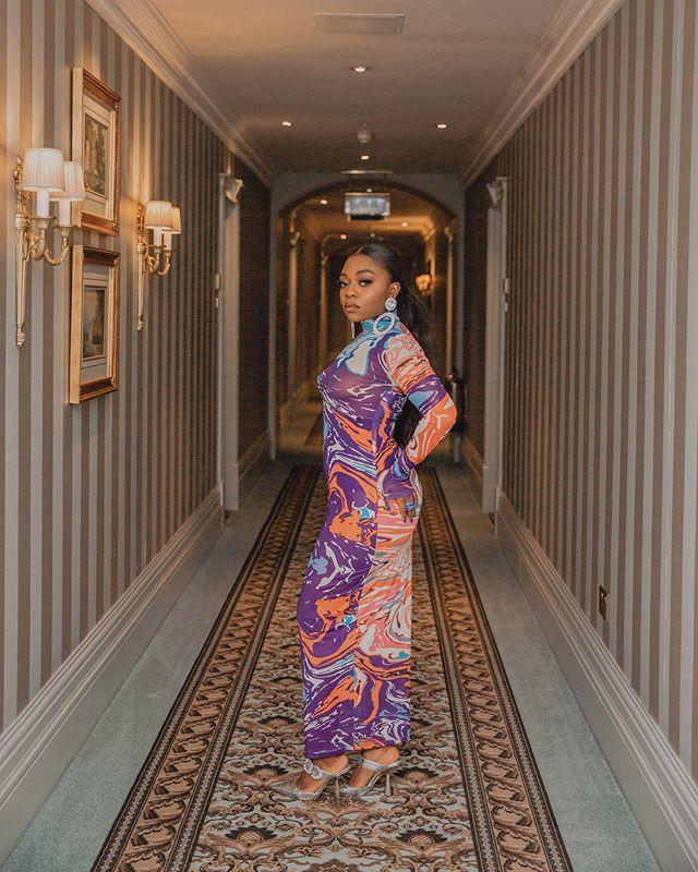 "<p>Who: Fisayo Longe</p><p>What: A 'London-based womenswear brand of attainable clothing with luxury aesthetics'.</p><p><a class=""link rapid-noclick-resp"" href=""https://kaicollective.com/shop/"" rel=""nofollow noopener"" target=""_blank"" data-ylk=""slk:SHOP KAI COLLECTIVE NOW"">SHOP KAI COLLECTIVE NOW</a></p><p><a href=""https://www.instagram.com/p/CAujeCxFBDf/"" rel=""nofollow noopener"" target=""_blank"" data-ylk=""slk:See the original post on Instagram"" class=""link rapid-noclick-resp"">See the original post on Instagram</a></p>"
