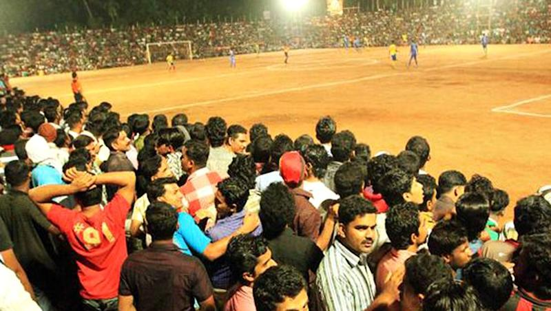 Kerala Groom Chooses Football Match Over Marriage Ceremony, Asks Bride, 'Can You Excuse Me For 5 Minutes?'