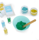 <p>With a little help from parents, kids can enjoy sensory play with this <span>KiwiCo Sensory Dough</span> ($15). Help your toddler stir together the flour-salt mixtures, scented oils, and colorful paints to create a safe dough that they can mold and play with. <br></p>