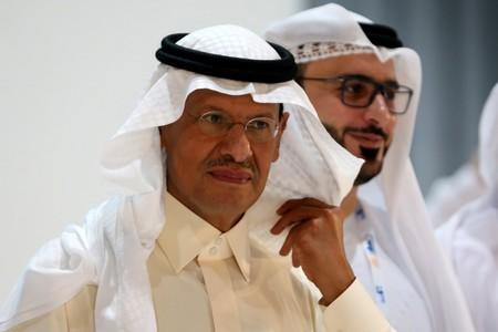 Saudi energy minister says every country should comply with OPEC+ oil output cuts