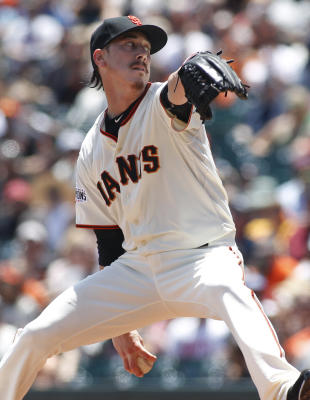 Remember when Tim Lincecum was great? (AP Photo/George Nikitin)