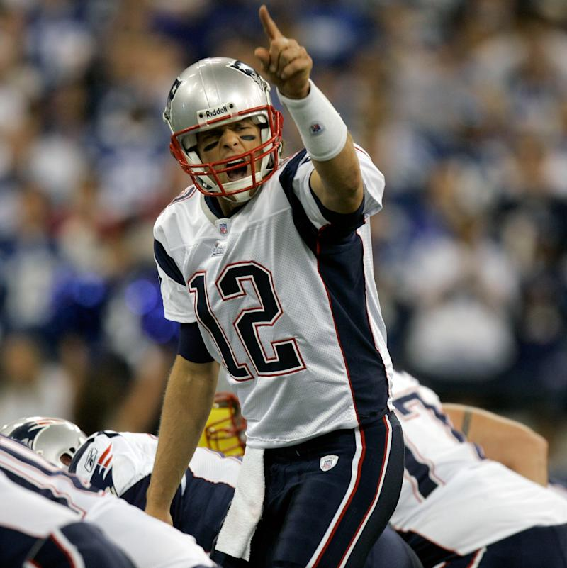 Saints-Patriots matchup defined by mutual respect