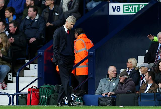 Arsene Wenger 'Determined' to Stay at Arsenal: Report