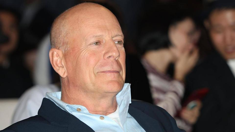 Bruce Willis refuses to wear mask, store authorities say
