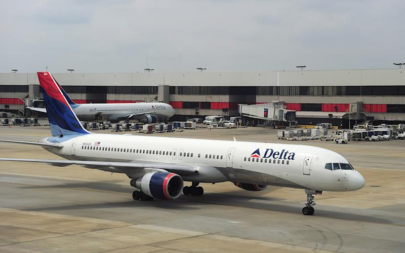 Delta to expand service to London, resume Manchester route in summer 2020