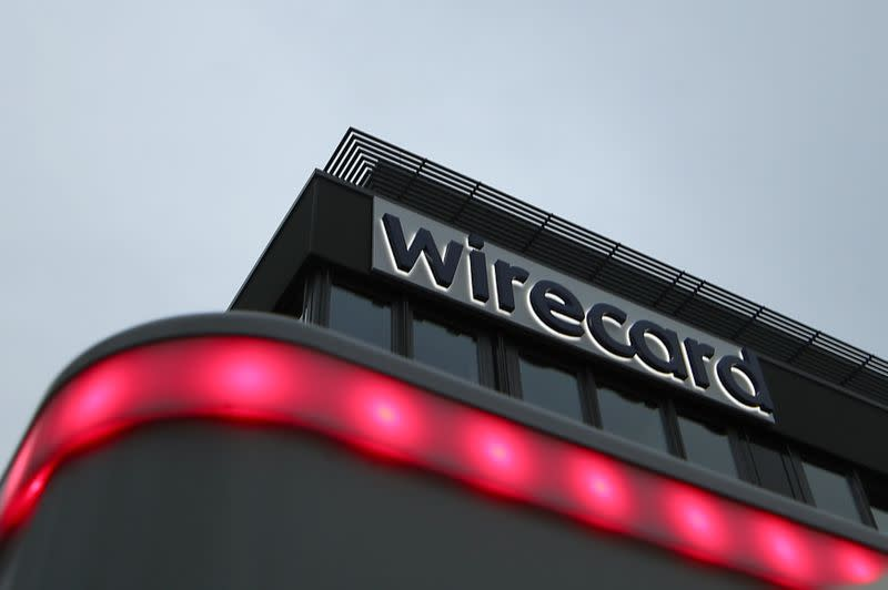 Singapore tells Wirecard to cease services, return customer funds