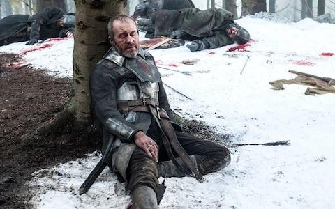 Stannis (plus charger)