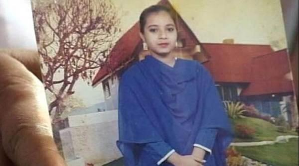 Ishrat Jahan encounter: Retired SP N K Amin, accused of firing five rounds, seeks discharge