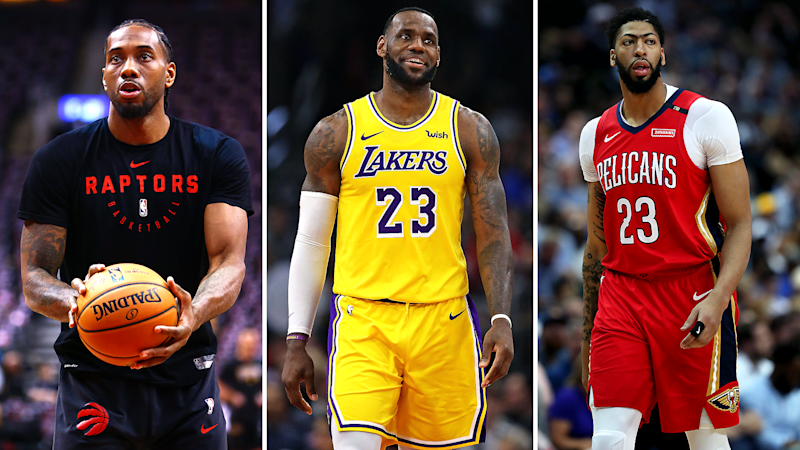Kawhi Leonard gives us the Clippers vs. Lakers rivalry we didn't know we wanted