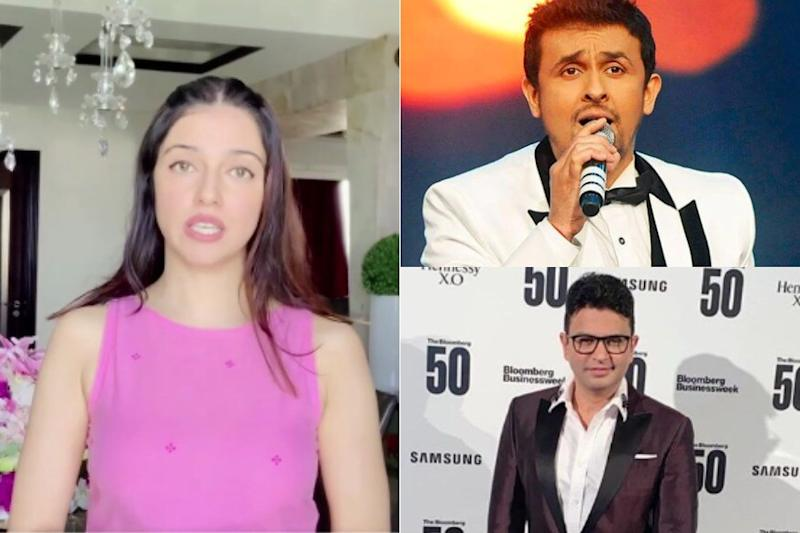 Sonu Nigam Faces Angry Questions From Bhushan Kumar's Wife: Have You Given New Talents A Break?