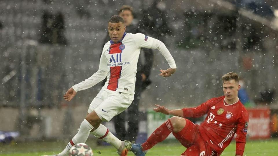 FC Bayern Munich v Paris Saint-Germain - UEFA Champions League Quarter Final: Leg One | Alexander Hassenstein/Getty Images
