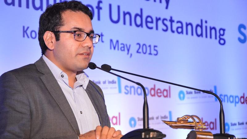 Bengaluru Court Orders Cheating Case Against Snapdeal CEO