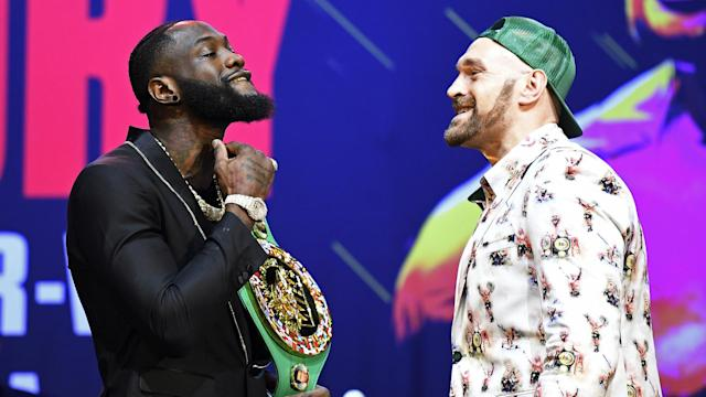 Jay Deas, the trainer of Deontay Wilder, believes a number of factors will work in the American's favour when he faces Tyson Fury again.
