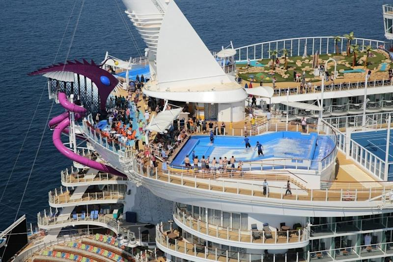 Royal Caribbean's Vision for Data-Driven Cruising Is Almost Here