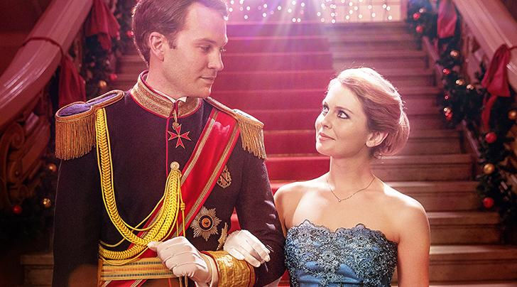 if you have yet to get over the fact that hallmark pulled like every single one of its binge worthy holiday movies from netflix then feast your eyes on