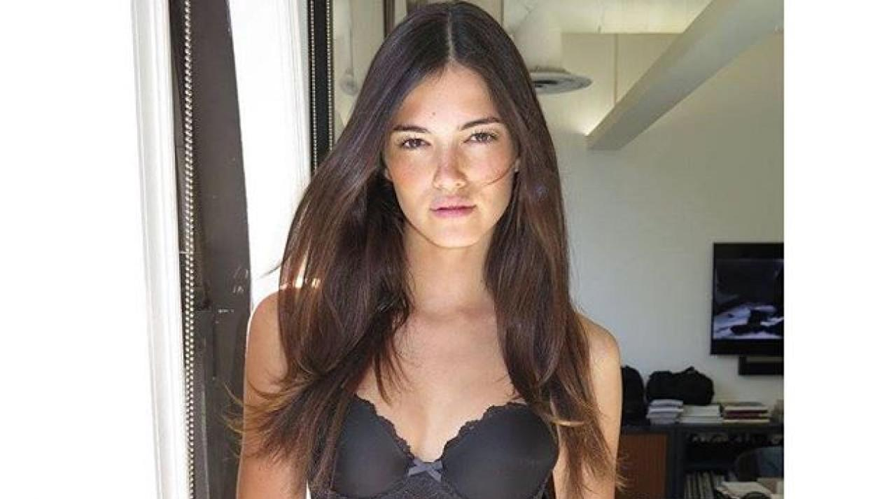 Young Sofia Reynal nude (68 photos), Topless, Hot, Twitter, butt 2015