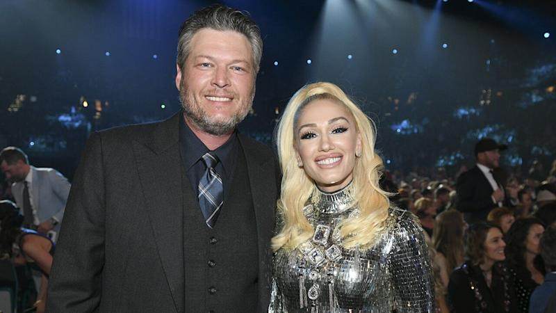 Gwen Stefani Says Blake Shelton 'Is a Good Dad' When It Comes To Her 3 Kids
