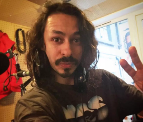 Virgil Howe was the drummer for Little Barrie, and the son of YES guitarist Steve Howe: Facebook