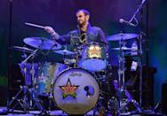 Ringo Starr, shown here performing at the 50th anniversary of Woodstock in 2019, is set to release a quarantine-developed EP as well as a photo memoir about his All Starr Band