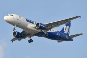 GoAir expands its operations in Thailand