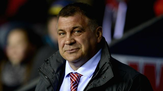 Shaun Wane will switch codes to work with elite coaches at all levels on a consultancy basis with Scottish Rugby.