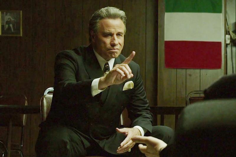 Film Review: Gotti Turns a Lifelong Mobster Into a Folk Hero, and Does It Poorly