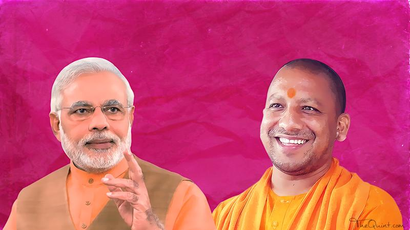 Kashi to Kyoto: With Yogi at Wheel in UP, Focus on Modi's Varanasi