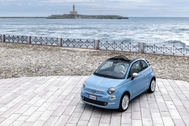 All Fiat 500 models discontinued in North America