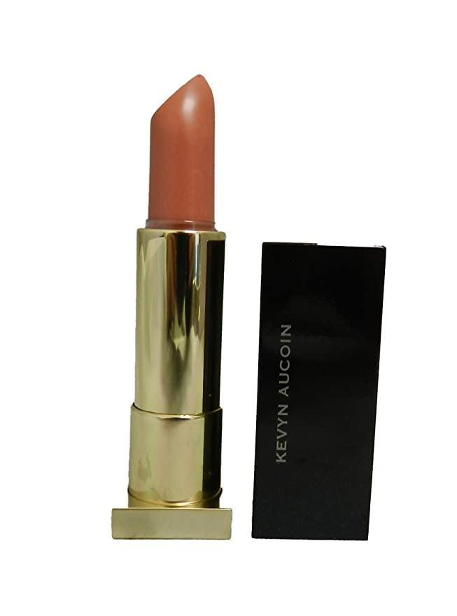 <p>How gorgeous is this <span>Kevyn Aucoin Expert Color Lipstick in Saylair</span> ($14)!?</p>