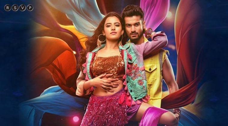 Bhangra Paa Le movie review